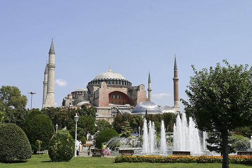 Turquie s jour istanbul vefe voyage scolaire ducatif for Sejour complet istanbul